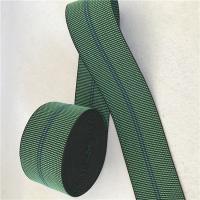 China Furniture Webbing Straps Elongation from 40% to 100% Upholstery Webbing Straps in width 60mm wholesale