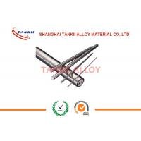 Quality High Temp Alloy , Monel 400 UNS N04400 Corrosion Resistant Alloy Bar for Petroleum for sale