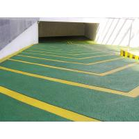 China Elastic Outdoor Polyaspartic Polyurea Flooring Coating Formulation wholesale