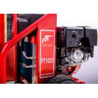 Buy cheap Gypsum / Dry Wall Mud Piston Pump Sprayer Airless Paint Sprayer 15.1L/Min from wholesalers
