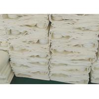 Buy cheap FMS Hepa Air Filter Bag Dust Collector Bag For Industry 132mm * 5200mm from wholesalers