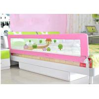 fold down toddler bed rail guard safety guard rail for twin bed of kidsbedrails. Black Bedroom Furniture Sets. Home Design Ideas