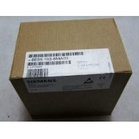 China Siemens PLC Siemens Simatic S5-100U PLC wholesale
