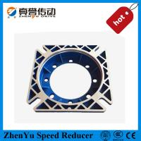 China 1400rpm Worm Gear Speed Reducer SKF , Small High Rpm Gearbox Industrial wholesale
