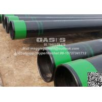 "China Stainless Steel 13-3/8"" API J55 Oil Well Casing Pipe China supplier wholesale"