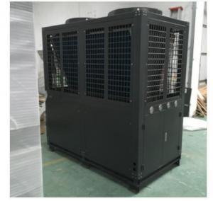 China 50L All In One Heat Pump Water Heater ASHP OutdoorHeatPumpWaterHeater wholesale
