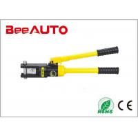 China 8 Ton Pressure Crimper Crimping Tool Hydraulic Fit Wire Battery Cable Lug Terminal wholesale