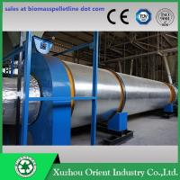 Buy cheap CE Approval Cassava Dryer/Pine Wood Chip Dryer/Dryer with Wood Sawdust Pellet from wholesalers