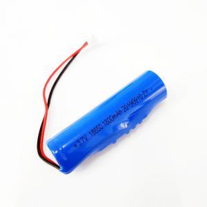 China 18x65MM Sumsung 6.66Wh 1800mAh Li Ion 3.7 V Battery wholesale