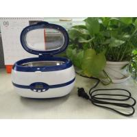 China Benchtop Ultrasonic Cleaner Ultrasonic Cleaning Machine For Washing Jewelry / Watch wholesale