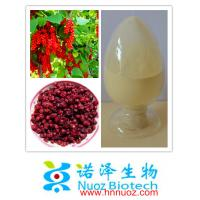 China Nuoz supply Fructus Schisandra Chinensis P.E. in Brown yellow /Schisandra Chinensis Extracts Schisandrol A 4% HPLC on sale