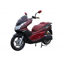 China Powerful 3000w electric scooter with 72V / 30Ah Lead-Acid Battery wholesale