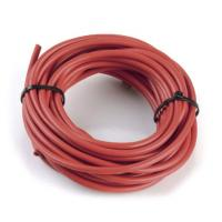 China Inline Car Fuse Holder Red Freeze Resistant Wire 12 Ga. For Air Pump Fittings wholesale