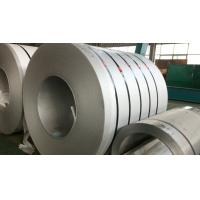 China ASTM EN JIS 201 Secondary Stainless Steel Coils 1500mm Width wholesale