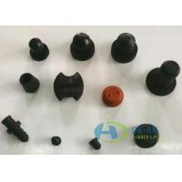 China OEM / ODM Custom Molded Rubber Parts - Rubber Cup / Rubber Cover wholesale