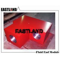 Buy cheap API Standard Drilling Triplex Mud Pump Fluid End Module from China from wholesalers