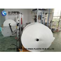 Quality Petrochemical Products Packaging Heavy Duty FFS Film Co - Extruded Printed for sale