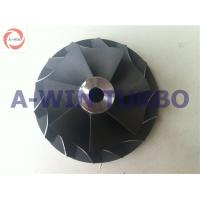 China Volvo Turbine Wheel Shaft H1C 3528922 , Turbocharger Spare Parts wholesale