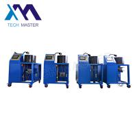 China 20-175mm size Car Air Suspension repair Hydraulic Hose Crimping Machine For Air Spring shock absorber wholesale