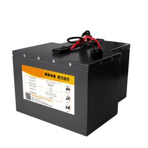 China IEC62133 72V 20Ah 1440Wh Sumsung CHEM Lithium Power Pack wholesale