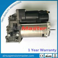 China Brand New! Mercedes W164 ML air suspension compressor,1643201204,1643200304,1643200504,1643200904 wholesale