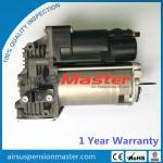 China Brand New! Mercedes W164 ML air suspension compressor,1643201204,1643200304,1643200504,1643200904 wholesale