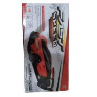 China 2020 New Arrival Electric Toy Car Toy Model Gift High Quality Electric Music Vehical Red Blue Toys Car for Children Kid wholesale