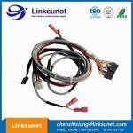China MOLEX Microfit Automotive Wiring Harness wholesale