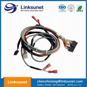 Quality MOLEX Microfit Automotive Wiring Harness for sale