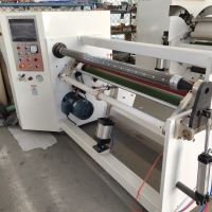 China YUYU Masking Double Side BOPP Adhesive Tape Rewinding Machine wholesale
