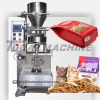 China Vertical Auger Filler Granules/Food/Chemical Powder Auto Packing Machine Filling Sealing Packing Machine on sale