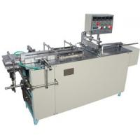 China semi-automatical  3d packing machine on sale