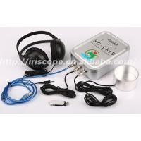 China free update software Advanced Eight-core processors for Clinical version 8D NLS health analyzer wholesale