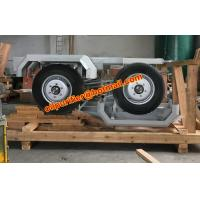 China Mobile Wheel Trailer Mounted Vacuum Transformer Oil Purifier/Insulation Dielectric Oil Purification System wholesale