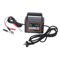 Quality 6 Amp Lead Acid Car Battery Charger 12V DC , Hight power for sale