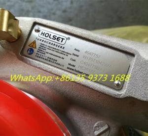 China Hot sell Cummins ISDE6 Engine He351W Turbocharger 4047758 4956077 4047757 wholesale