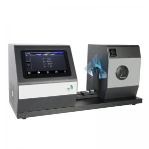 China 256pixel CMOS ASTM D1003 Hunter Lab Spectrophotometer 3nh YH1800 wholesale