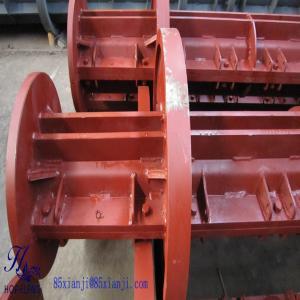 China Concrete Pole Machine, Concrete Pole, Concrete Pole Production Line wholesale