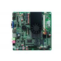 China Onboard Intel i5-3317U CPU Industrial PC All In One Motherboard with Intel® HD Graphics wholesale