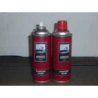 China Professional Car Care Products Fluid Quick Starting Spray Low Temperature wholesale