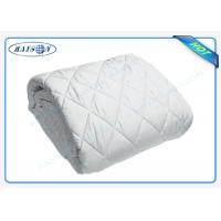 China Tea Bag Material PP Spunbond Non Woven Mattress Cover Fabric  , TNT Nonwoven Fabric wholesale