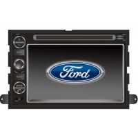 China 7 Inch Car DVD Player For Ford Fusion/Edge/Explorer/Expedition/Five Hundreds/Mustang wholesale