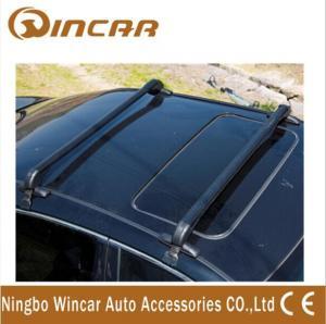 China Toyota RAV4 Roof Rack 4WD Roof Rack / 4x 4 car Roof Racks Aluminum Alloy Material S501 wholesale