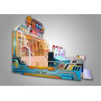 China Kids Play Family Friendly Midway Carnival Games Machines For Attractions wholesale