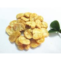 China Salted Broad Bean Chips wholesale