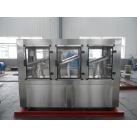 China Air Knife System Brewery Production Line Linear Structure Air Dryer Machine wholesale