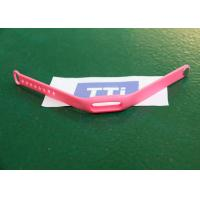 Quality Mass Produce Plastic Injection Molding Parts For Household Product - Colorful Mi Bracelet for sale