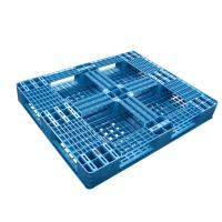 China Heavy duty plastic pallet euro pallet hdpe pallet for food and pharmacy industry wholesale