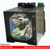 Buy cheap Replacement projector lamp with housing NEC GT60LP GT5000, GT6000 from wholesalers