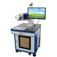 China Surface Marking UV Laser Marking Machine for LCD Screen / Plastic Case wholesale